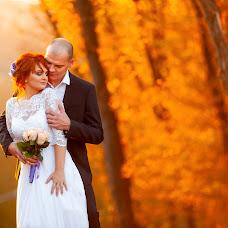 Wedding photographer Anatoliy Kozachuk (anatoliykozachuk). Photo of 30.11.2018