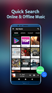 Music player – MP3 Player App Download For Android 7