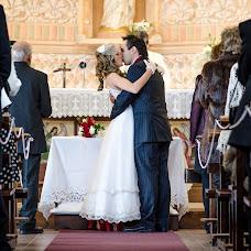Wedding photographer Matias Izuel (matiasizuel). Photo of 11.09.2015