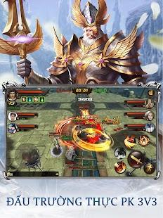 Tải Fantasy Blade APK