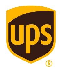 UPS ロゴ