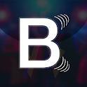 Buzzing icon