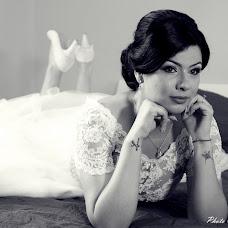 Wedding photographer Alin Dijmărescu (AlinDijmărescu). Photo of 16.11.2016