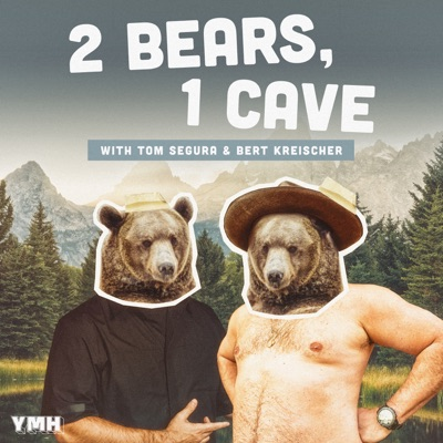 2 Bears 1 Cave Podcast Image