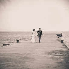 Wedding photographer Frank Rinaldi (frankrinaldi). Photo of 18.04.2017