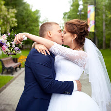 Wedding photographer Ekaterina Litvinova (photokat). Photo of 05.07.2016