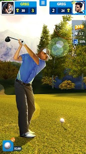 Golf Master 3D  App Download For Android and iPhone 1