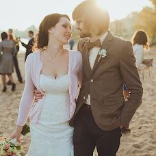 Wedding photographer Vladimir Andriychuk (Ultrasonic). Photo of 08.11.2013