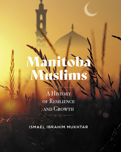 Manitoba Muslims cover