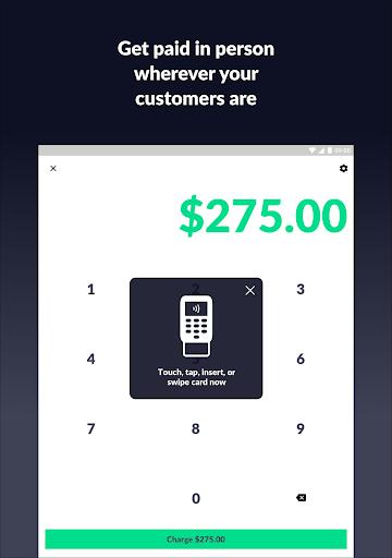Invoice 2go u2014 Professional Invoices and Estimates 10.29.4 screenshots 15