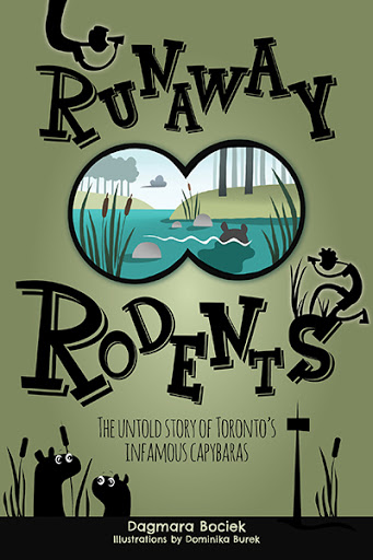Runaway Rodents cover