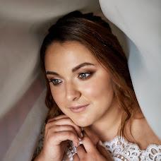 Wedding photographer Vladimir Bogachev (bogavova34). Photo of 19.10.2018