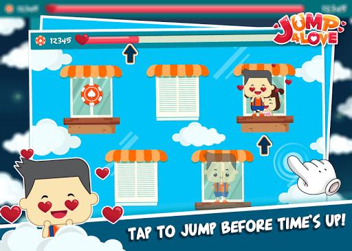 Jump 4 Love