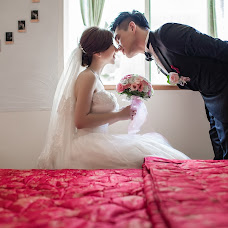 Wedding photographer HUNG MING LIN (redmemory). Photo of 09.07.2015