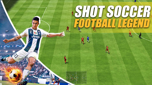 Shot Soccer-Football Legend 1.1.1 screenshots 2