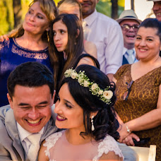 Wedding photographer Fernando Lopes (nandolopes). Photo of 07.10.2017