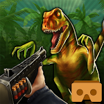 VR Jurassic Hunter Primal Prey Icon
