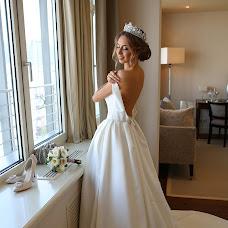 Wedding photographer Kseniya Glazunova (Glazunova). Photo of 01.09.2018