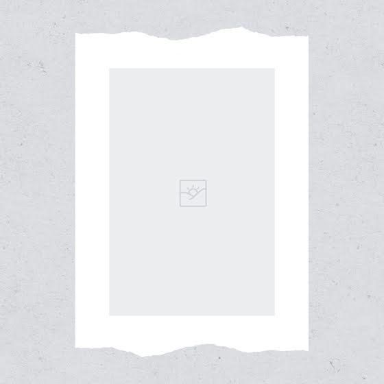 Rectangle Paper Frame - Instagram Post Template