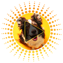 Dog Sounds and Ringtones icon