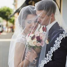 Wedding photographer Ilya Gubenko (Gubenko). Photo of 05.10.2018