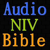 NIV Audio Bible   English Holy Bible  (Free) Android APK Download Free By Miao.miao.qzz