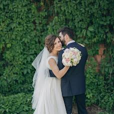 Wedding photographer Nataliya Goluboglazaya (ngoluboglazaya). Photo of 05.06.2018