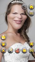 Screenshot of Magic Mirror: Photo Warp Booth