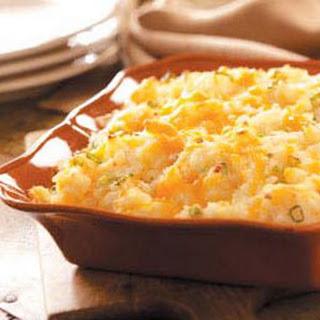 Rich N Creamy Potato Casserole