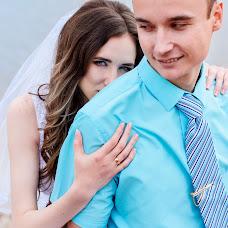 Wedding photographer Lyubov Nadutaya (lisichka55). Photo of 02.06.2016