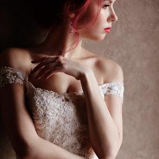 Wedding photographer Yura Polyarush (YPYP). Photo of 09.04.2018