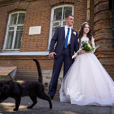 Wedding photographer Stanislav Baev (baevsu). Photo of 13.07.2018