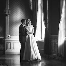 Wedding photographer Lyubomir Vorona (voronaman). Photo of 05.11.2015