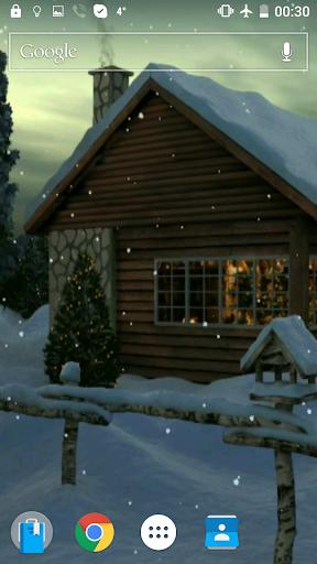 冬山ハウスのLWP3D