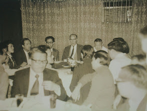 Photo: 1994年1月假孫校長設宴招待留學海外返港渡假的校友02