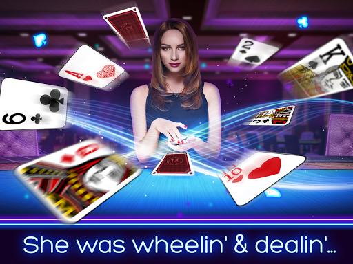 TX Poker - Texas Holdem Poker 2.35.0 Mod screenshots 3