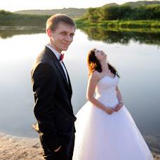 Wedding photographer Yuriy Prokopyuk (prokopiuk). Photo of 24.07.2015