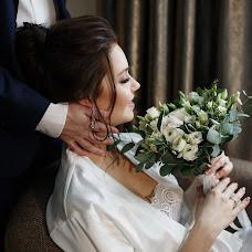 Wedding photographer Veronika Yarinina (Ronika). Photo of 09.05.2018