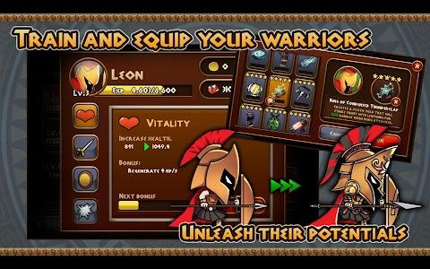 Brave Warriors: Zombie Revenge v1.0.2 (Mod Money/Skill)