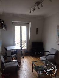 appartement à Paris 18ème (75)