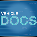 Vehicle Docs icon