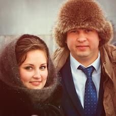 Wedding photographer Vadim Shaynurov (shainurov). Photo of 17.01.2016