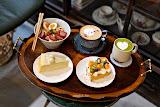 安樓咖啡 (Enzo Cafe)