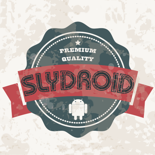 Slydroid avatar image
