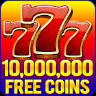 Egypt Slots - Free Vegas Casino Machines icon