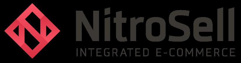 The NitroSell logo