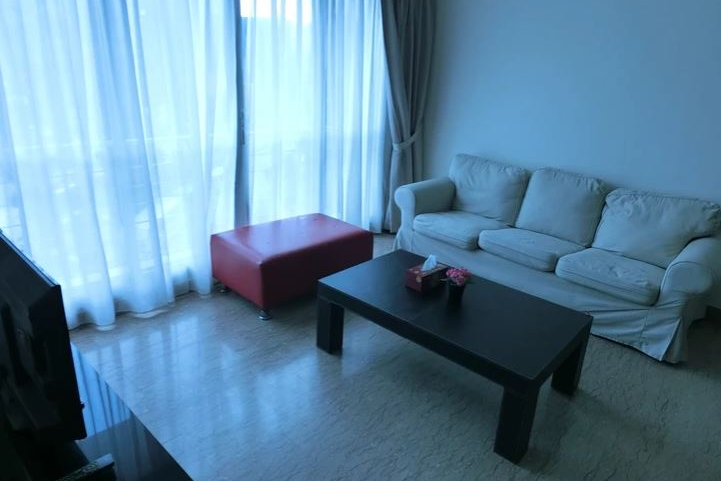 Bencoolen Street Serviced Apartments
