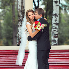 Wedding photographer Stanislav Sheverdin (Sheverdin). Photo of 30.03.2017