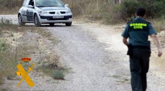 Acusan de homicidio imprudente al conductor de moto que negó ayuda a su pareja