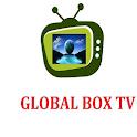 Global Box IPTV icon